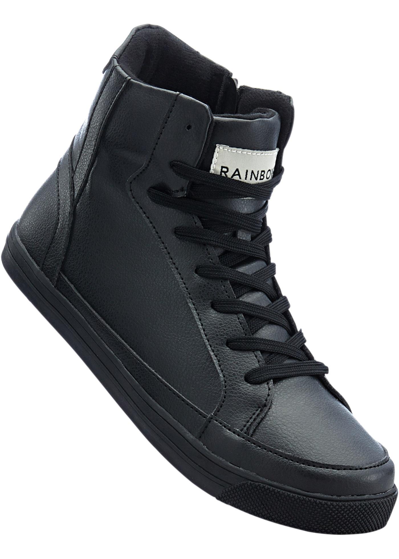Sneaker alta  Nero  - RAI