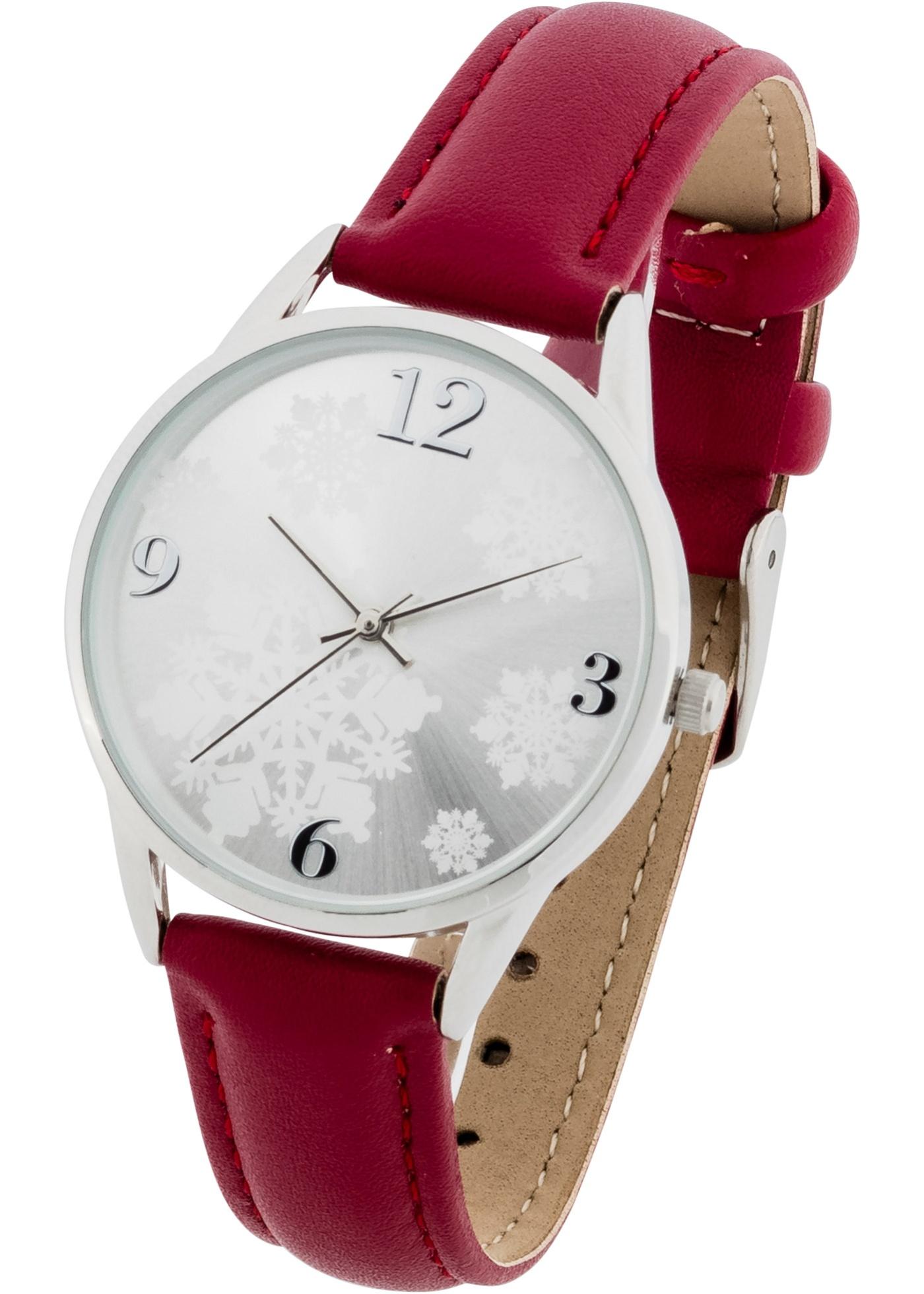 Orologio  Rosso  - bpc bo