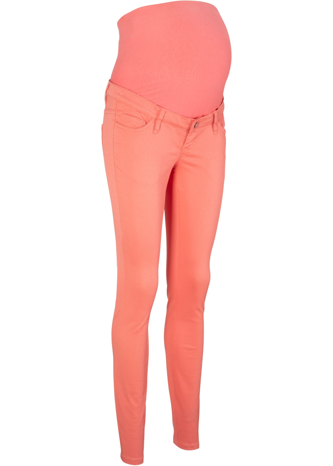 Pantalone prémaman (rosa) - bpc bonprix collection
