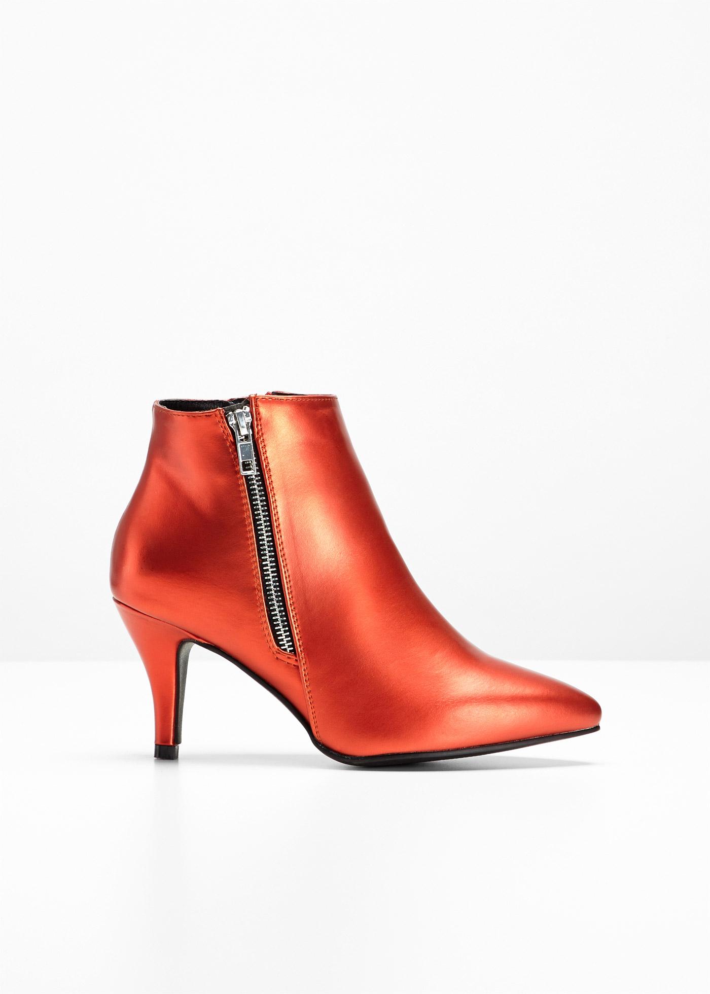 Tronchetto (Rosso) - BODYFLIRT boutique