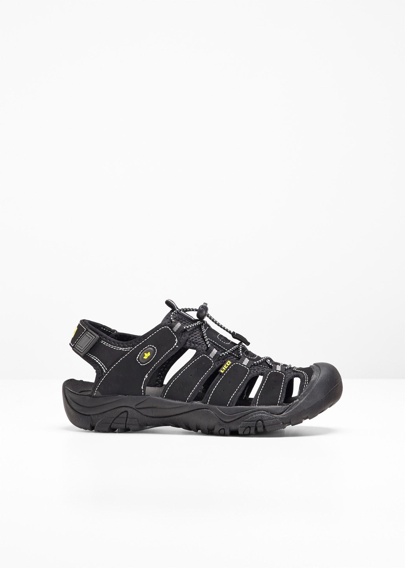 Sandalo da trekking Lico (Nero) - Lico