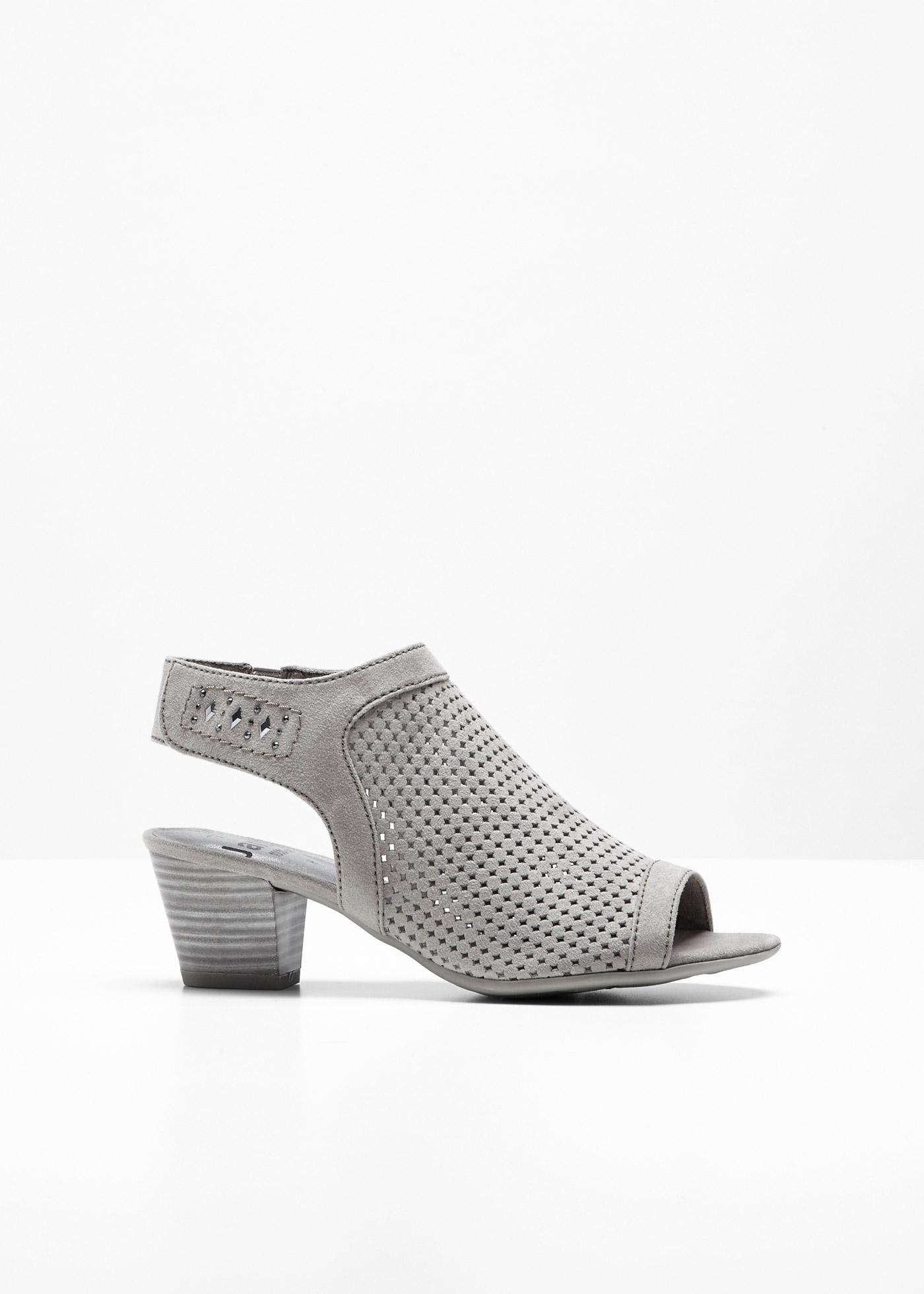 Sandalo comodo Jana (Marrone) - Jana