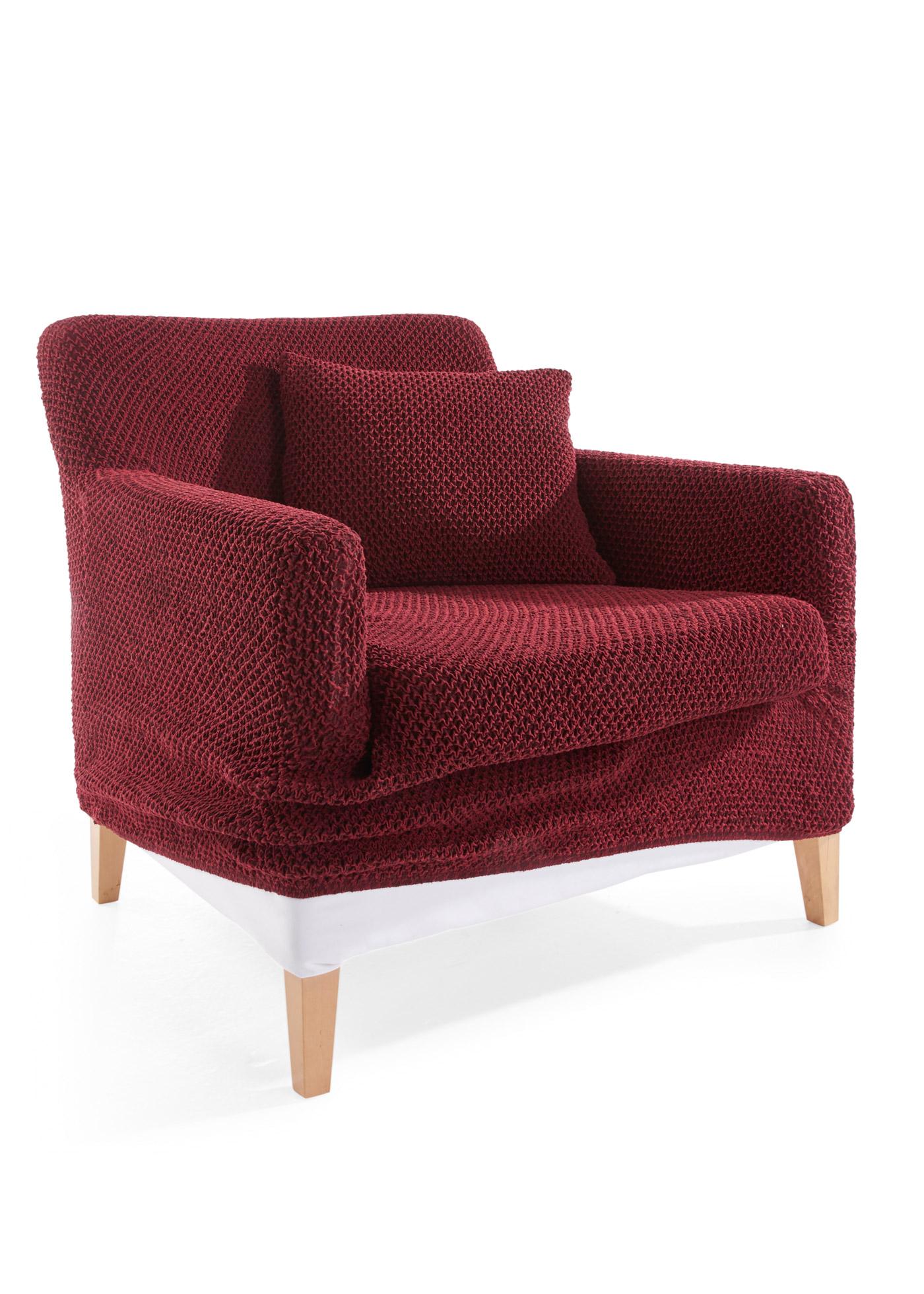 Copridivano Roma (Rosso) - bpc living bonprix collection