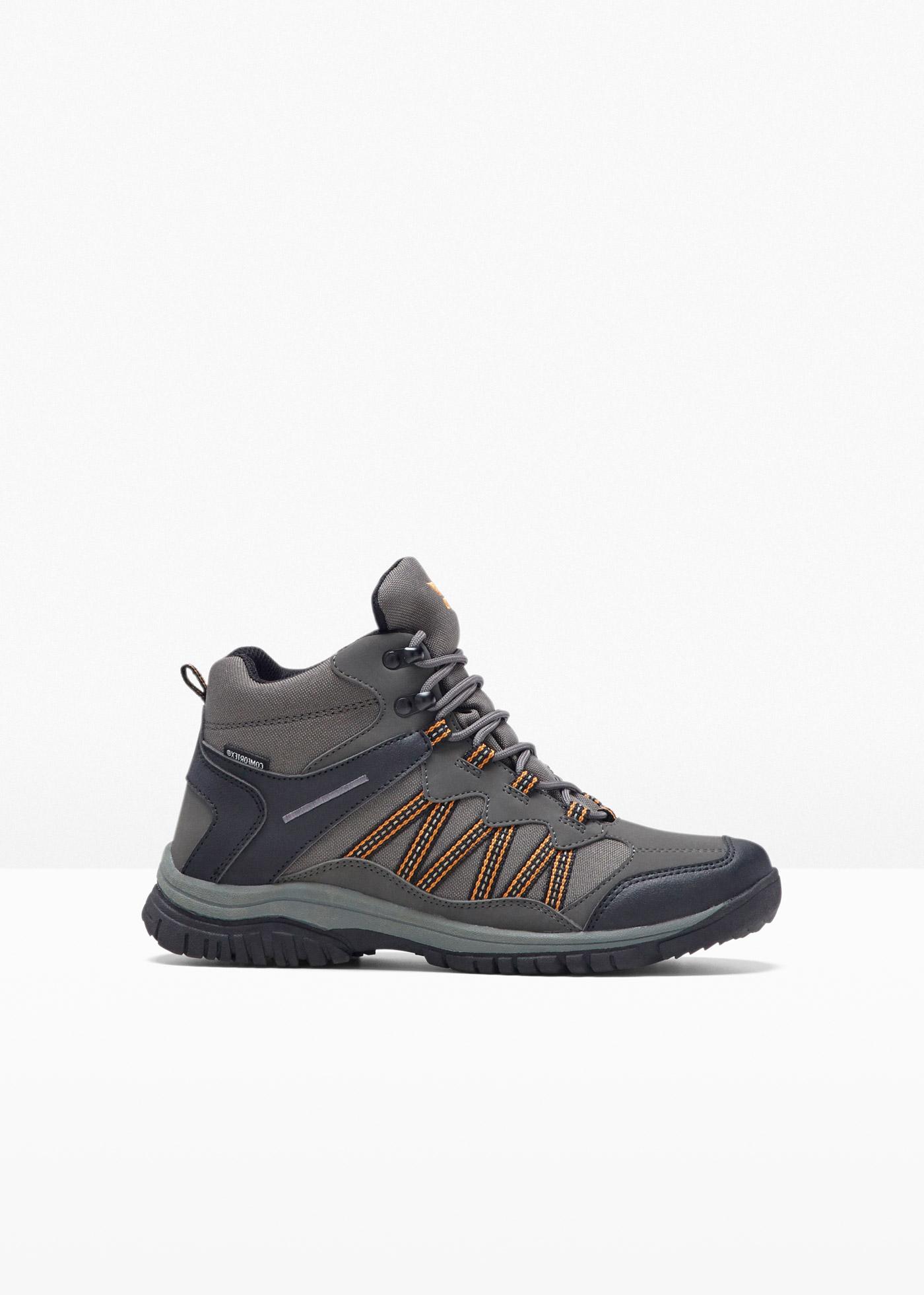 Scarpa da trekking con Comfortex Lico (Grigio) - Lico