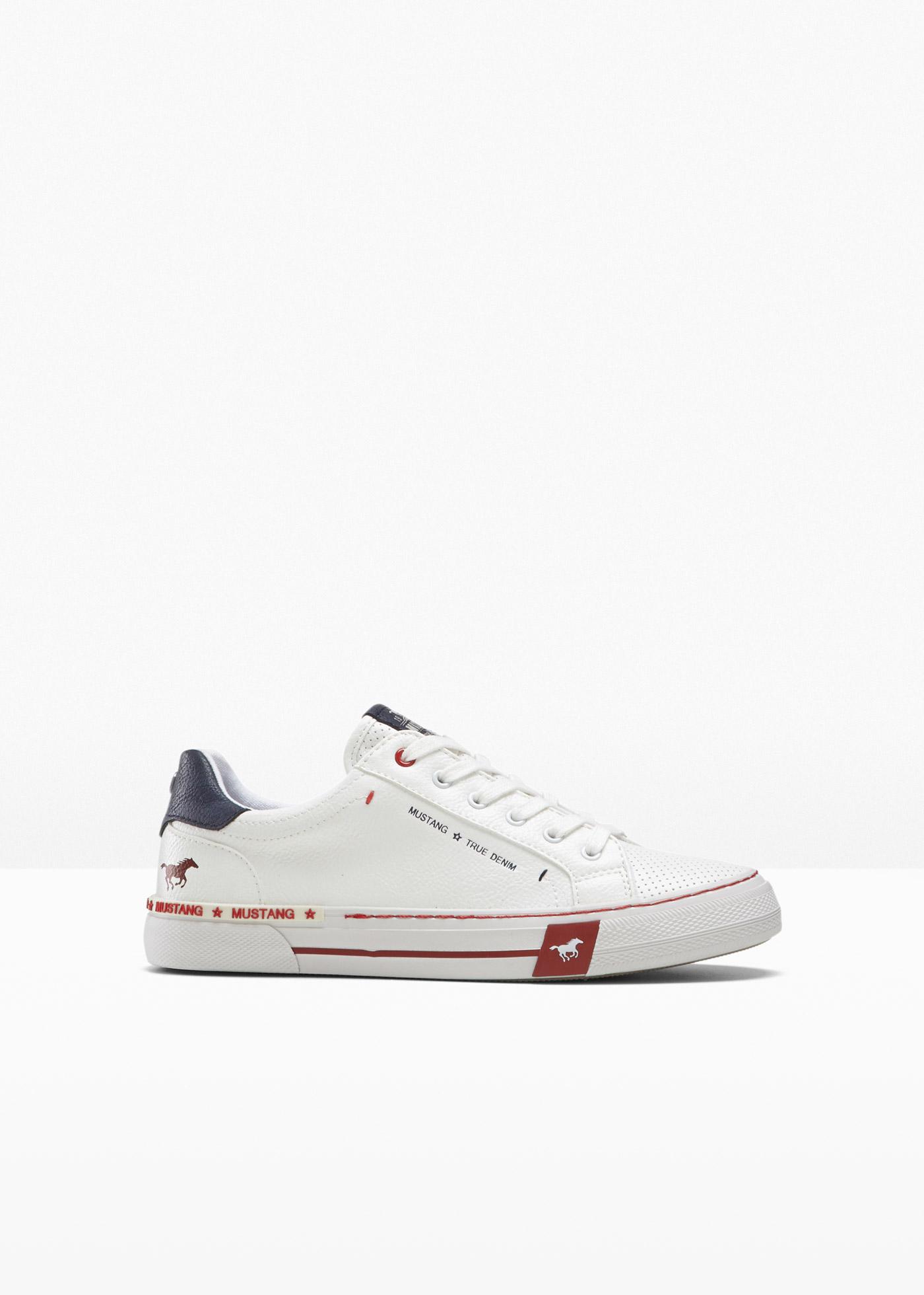 Sneaker (Bianco) - Mustang