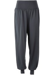 Pantaloni, bpc bonprix collection, Antracite