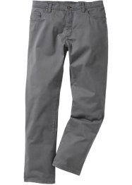 Pantalone 5 tasche elasticizzato slim fit, bpc bonprix collection
