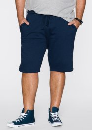 Pantaloncino in felpa regular fit, bpc bonprix collection