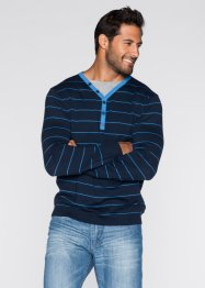 Pullover 2 in 1 regular fit, bpc bonprix collection