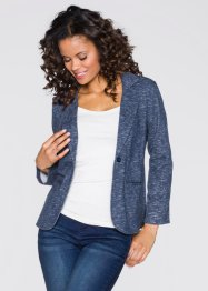 Blazer in felpa, RAINBOW