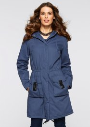 Parka, bpc selection, Indaco