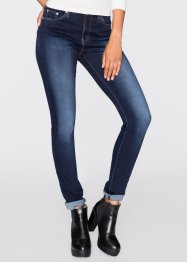 Jeans modellante skinny, RAINBOW, Dark denim