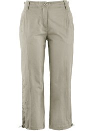 Pantaloni, bpc bonprix collection, Sabbia