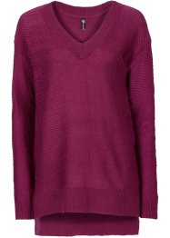 Pullover oversize, RAINBOW, Bacca