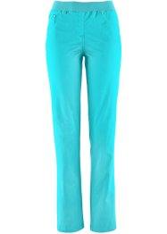 Pantaloni, bpc bonprix collection, Acqua