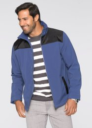 Giacca di softshell regular fit, bpc selection