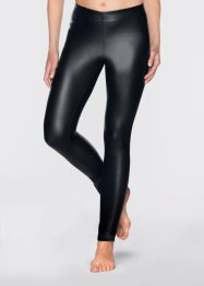 Leggings, BODYFLIRT, Nero