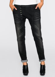 "Jeans ""New boyfriend"", RAINBOW"