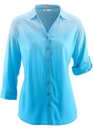 Camicia con maniche a ¾, bpc bonprix collection