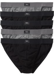 Tanga (pacco da 5), bpc bonprix collection