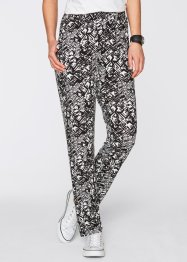 Pantalone in jersey, bpc bonprix collection