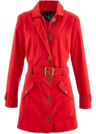 Trench, bpc bonprix collection, Fragola