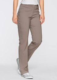 Pantaloni, bpc bonprix collection, Marroncino