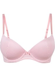Reggiseno, bpc bonprix collection, Rosa tenero