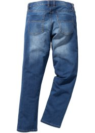 Joggjeans slim fit straight, RAINBOW, Blu