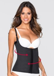 Corsetto, bpc bonprix collection, Nero