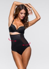 Slip modellante, bpc bonprix collection, Nero