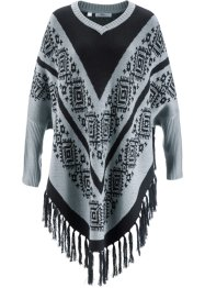 Poncho-pullover, bpc bonprix collection