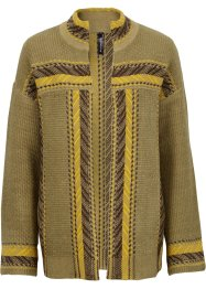 Cardigan in stile etnico, RAINBOW