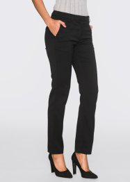 Pantalone business, BODYFLIRT, Nero