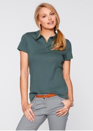 Polo a manica corta, bpc bonprix collection, Verde