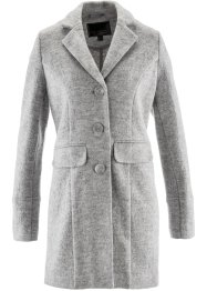 Cappotto corto in misto lana, bpc selection premium