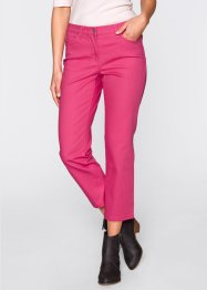Pantalone elasticizzato 7/8, bpc bonprix collection