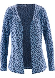 Cardigan, bpc selection, Indaco / azzurro