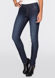 Jeggings, BODYFLIRT, Dark blu stone