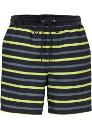 Pantaloncino da bagno, bpc bonprix collection, Nero