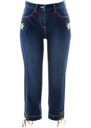 Pinocchietto di jeans bavarese, bpc bonprix collection