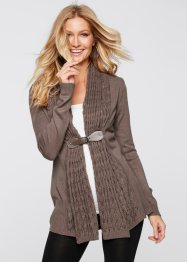 Cardigan, BODYFLIRT boutique, Melagrana