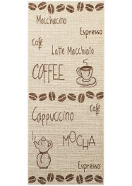 "Tappeto ""Cappuccino"", bpc living bonprix collection"