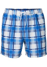 Pantaloncino da bagno, bpc bonprix collection, Blu