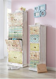 "Scarpiera ""Anike"" a 4 ante, bpc living bonprix collection"