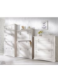 Scarpiera a 4 ante, bpc living bonprix collection