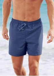 Pantaloncini da bagno, bpc bonprix collection, Indaco