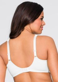 Reggiseno t-shirt con coppe senza cuciture., bpc selection
