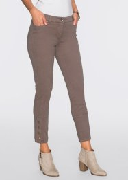 Pantalone, BODYFLIRT, Marrone medio
