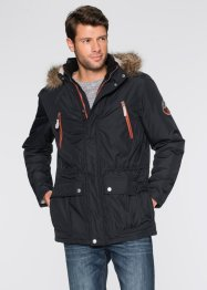Parka imbottito regular fit, bpc bonprix collection